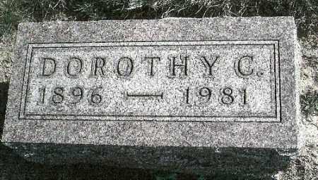 SINKEY, DOROTHY CANDACE - Delaware County, Ohio | DOROTHY CANDACE SINKEY - Ohio Gravestone Photos