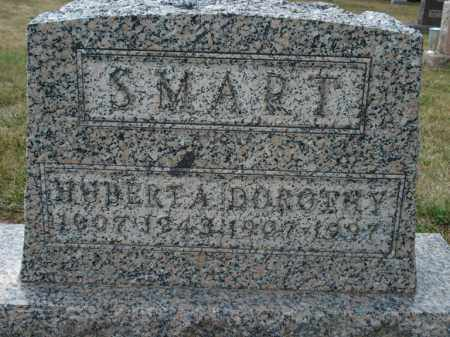 SMART, DOROTHY - Delaware County, Ohio | DOROTHY SMART - Ohio Gravestone Photos