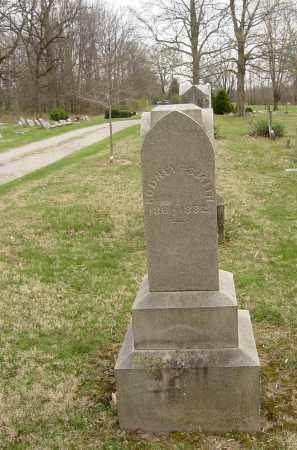 SMITH, RODNEY - Delaware County, Ohio | RODNEY SMITH - Ohio Gravestone Photos