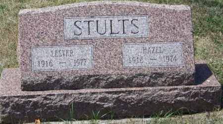 STULTS, HAZEL - Delaware County, Ohio | HAZEL STULTS - Ohio Gravestone Photos