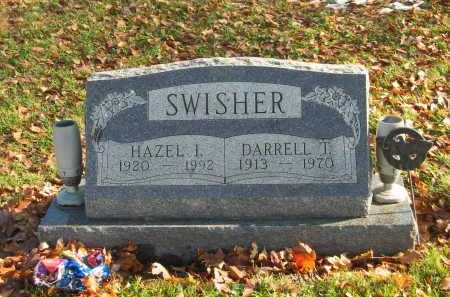 SWISHER, HAZEL IRENE - Delaware County, Ohio | HAZEL IRENE SWISHER - Ohio Gravestone Photos