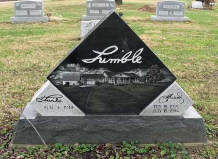 TRIMBLE, HOWARD - Delaware County, Ohio | HOWARD TRIMBLE - Ohio Gravestone Photos