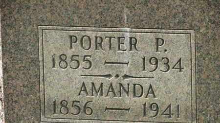 WILCOX, AMANDA - Delaware County, Ohio | AMANDA WILCOX - Ohio Gravestone Photos