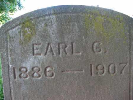 VIGAR, EARL G.. - Delaware County, Ohio | EARL G.. VIGAR - Ohio Gravestone Photos