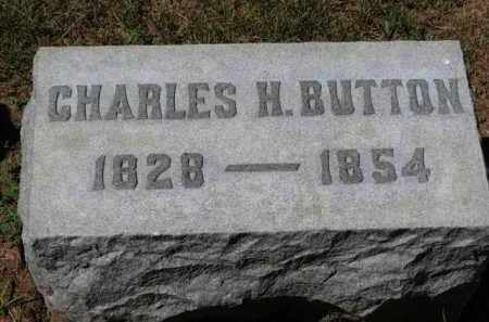 BUTTON, CHARLES H. - Erie County, Ohio | CHARLES H. BUTTON - Ohio Gravestone Photos