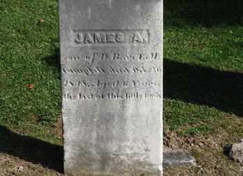CAMPBELL, JAMES A. - Erie County, Ohio | JAMES A. CAMPBELL - Ohio Gravestone Photos