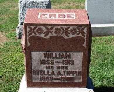 ERBE, STELLA A. - Erie County, Ohio | STELLA A. ERBE - Ohio Gravestone Photos