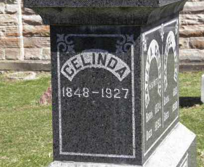 FISH, CELINDA - Erie County, Ohio | CELINDA FISH - Ohio Gravestone Photos