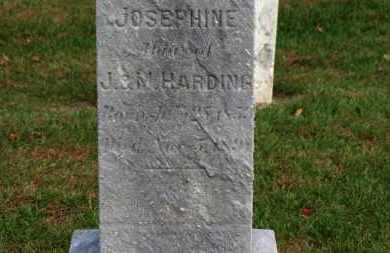HARDING, M. - Erie County, Ohio | M. HARDING - Ohio Gravestone Photos
