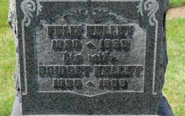 KELLEY, FELIX - Erie County, Ohio | FELIX KELLEY - Ohio Gravestone Photos