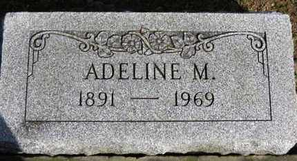KISHMAN, ADELINE M. - Erie County, Ohio | ADELINE M. KISHMAN - Ohio Gravestone Photos