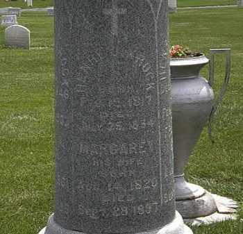 KROCK, HENRY C. - Erie County, Ohio | HENRY C. KROCK - Ohio Gravestone Photos