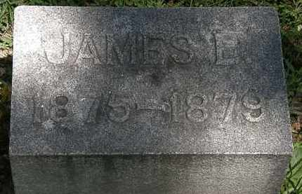 LAWLESS, JAMES E. - Erie County, Ohio | JAMES E. LAWLESS - Ohio Gravestone Photos