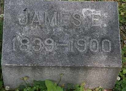 LAWLESS, JAMES E. - Erie County, Ohio | JAMES E. LAWLESS - Ohio Gravestone Photos