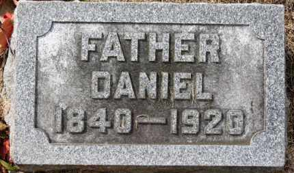LEMMON, DANIEL - Erie County, Ohio | DANIEL LEMMON - Ohio Gravestone Photos