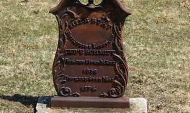 SCHMIDT LOEFFLER, PHILLIPINE - Erie County, Ohio | PHILLIPINE SCHMIDT LOEFFLER - Ohio Gravestone Photos
