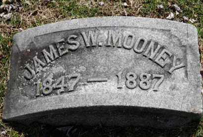 MOONEY, JAMES W. - Erie County, Ohio | JAMES W. MOONEY - Ohio Gravestone Photos
