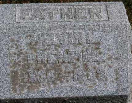PRENTICE, MELVIN L. - Erie County, Ohio | MELVIN L. PRENTICE - Ohio Gravestone Photos