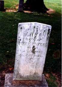 REIFERT, ANNA - Erie County, Ohio | ANNA REIFERT - Ohio Gravestone Photos