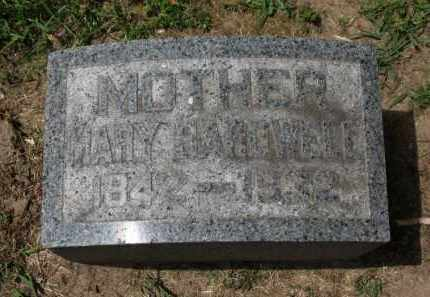 ROGERS, MARY - Erie County, Ohio | MARY ROGERS - Ohio Gravestone Photos