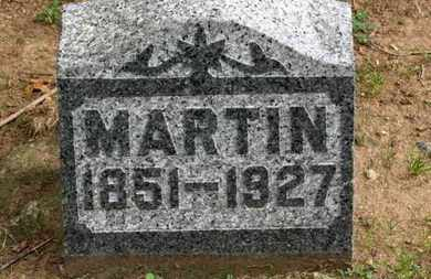 SCHMINK, MARTIN - Erie County, Ohio | MARTIN SCHMINK - Ohio Gravestone Photos
