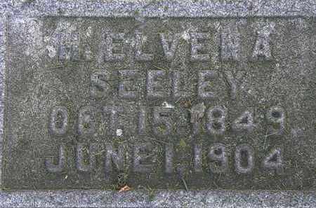 SEELEY, H. ELVENA - Erie County, Ohio | H. ELVENA SEELEY - Ohio Gravestone Photos
