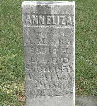 SMITH, A.M. - Erie County, Ohio | A.M. SMITH - Ohio Gravestone Photos