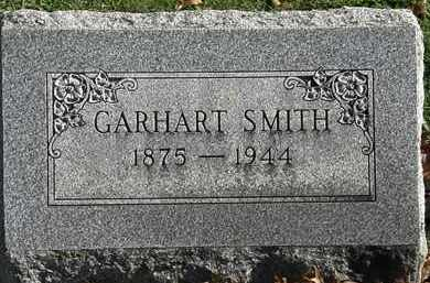 SMITH, GARHART - Erie County, Ohio | GARHART SMITH - Ohio Gravestone Photos