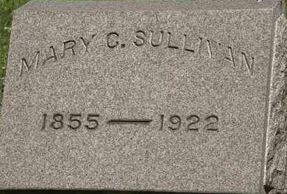 SULLIVAN, MARY C. - Erie County, Ohio | MARY C. SULLIVAN - Ohio Gravestone Photos