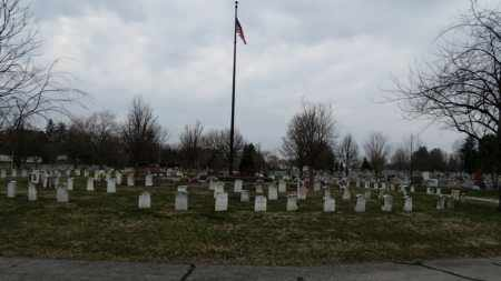 VETERANS, MILITARY - Erie County, Ohio | MILITARY VETERANS - Ohio Gravestone Photos