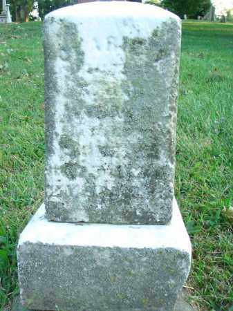 ?, CHARLEY - Fairfield County, Ohio | CHARLEY ? - Ohio Gravestone Photos