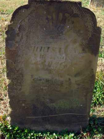 ?, CHRISTIAN? - Fairfield County, Ohio | CHRISTIAN? ? - Ohio Gravestone Photos