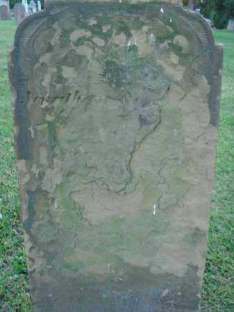 ?, JONATHAN? - Fairfield County, Ohio | JONATHAN? ? - Ohio Gravestone Photos