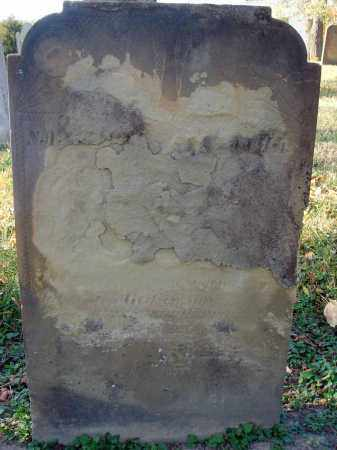 ?, SAMUEL? - Fairfield County, Ohio | SAMUEL? ? - Ohio Gravestone Photos
