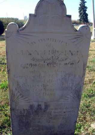 WERNER ALSPACH, ANNA ROSINA - Fairfield County, Ohio | ANNA ROSINA WERNER ALSPACH - Ohio Gravestone Photos