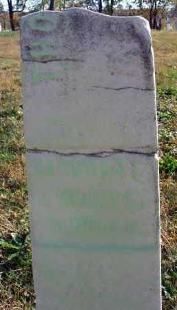 ALSPACH, THOMAS WHITZELL - Fairfield County, Ohio   THOMAS WHITZELL ALSPACH - Ohio Gravestone Photos