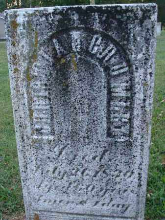 CRUMLEY, CHRISTIAN - Fairfield County, Ohio | CHRISTIAN CRUMLEY - Ohio Gravestone Photos