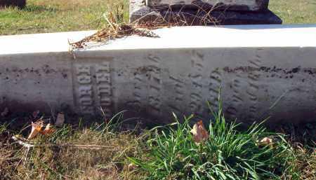 DOUDEL, GEORGE - Fairfield County, Ohio   GEORGE DOUDEL - Ohio Gravestone Photos