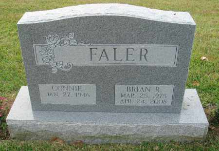 FALER, BRIAN R. - Fairfield County, Ohio | BRIAN R. FALER - Ohio Gravestone Photos