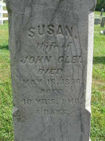 GLEI, SUSAN - Fairfield County, Ohio | SUSAN GLEI - Ohio Gravestone Photos