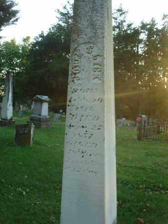 GLICK, JOHN - Fairfield County, Ohio | JOHN GLICK - Ohio Gravestone Photos