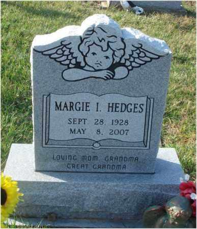 COLANERE HEDGES, MARGIE - Fairfield County, Ohio | MARGIE COLANERE HEDGES - Ohio Gravestone Photos