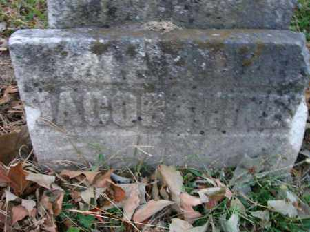 HINES, JACOB - Fairfield County, Ohio | JACOB HINES - Ohio Gravestone Photos