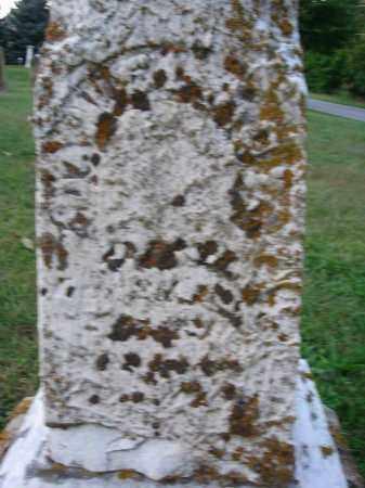 HOY, DANIEL - Fairfield County, Ohio | DANIEL HOY - Ohio Gravestone Photos
