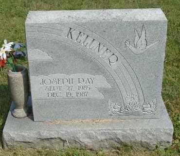KELLNER, JOSEPH RAY - Fairfield County, Ohio   JOSEPH RAY KELLNER - Ohio Gravestone Photos