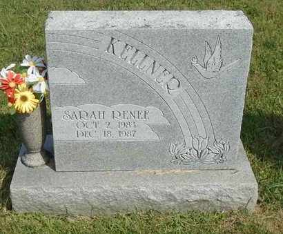 KELLNER, SARAH RENEE - Fairfield County, Ohio | SARAH RENEE KELLNER - Ohio Gravestone Photos
