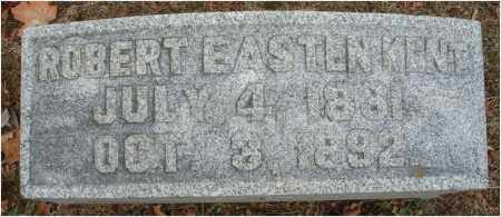 KENT, ROBERT EASTEN - Fairfield County, Ohio | ROBERT EASTEN KENT - Ohio Gravestone Photos