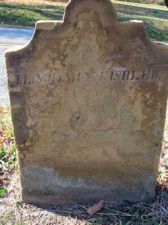 KISHLER, BLANCHE? - Fairfield County, Ohio | BLANCHE? KISHLER - Ohio Gravestone Photos