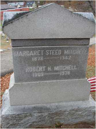 MITCHELL, ROBERT H. - Fairfield County, Ohio | ROBERT H. MITCHELL - Ohio Gravestone Photos