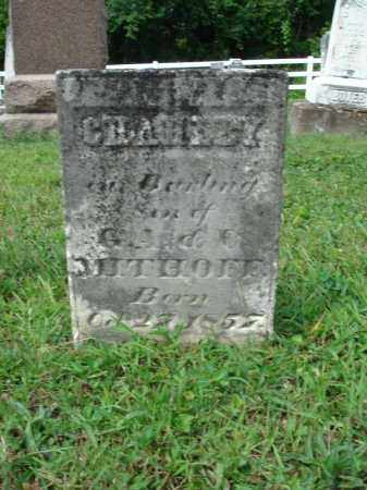 MITHOFF, CHAHILY? - Fairfield County, Ohio | CHAHILY? MITHOFF - Ohio Gravestone Photos